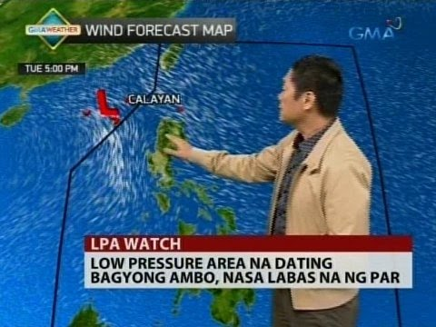 Low pressure dating