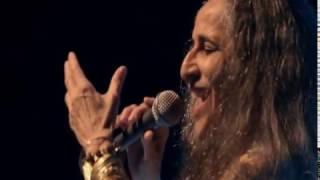"Maria Bethânia - ""Estado de Poesia"" (Ao Vivo) – Carta de Amor"