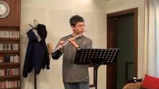 Andersen: Etude Op. 41 No. 1