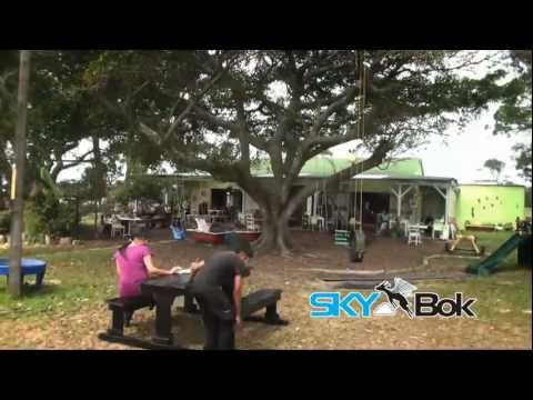 Skybok: The Pink Fig (Port Elizabeth, South Africa)