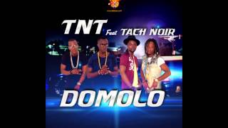 TNT feat TACH NOIR - DOMOLO (Audio)