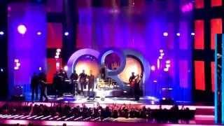 Hilito - Romeo Santos LIVE at Latin Bollboards 2015