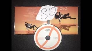 Zaho feat Black M - Parle moi