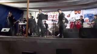 Hermanos Cortez Casa Grande Trujillo - Serrana Mia en vivo 2011