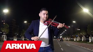 Donald Gega - Fire in Violin (Official Video HD)