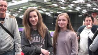 Bars and Melody at Jump Giants 2017