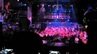 Breakdown - Christian Vila & Cosme Martin ::: Roger Sanchez @ Dreamer´s Marbella