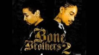 Bone Thugs-N-Harmony:  Thugs Need Luv
