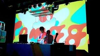 [CHANNEL#12] Tomggg / VJ Takashi Ohashi&Kazami