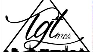 TheGusT MCs - Guerreiros Cósmicos
