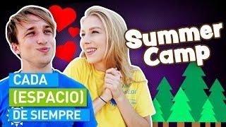 CADA CAMPAMENTO DE VERANO DE SIEMPRE