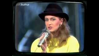 Nicole - Lass mich nicht allein - Sommerhitparade ZDF - 1986