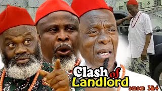 Clash of Landlords Season 3 $ 4  - Movies 2017 | Latest Nollywood Movies 2017 | Family movie width=