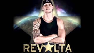 Revolta - Rap (Motivace k činům)
