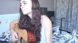 Lurk \\ The Neighbourhood (acoustic cover)