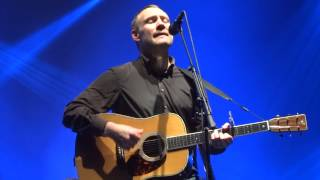 David Gray ~ The Incredible (Live) ~ Houston 9/27/14