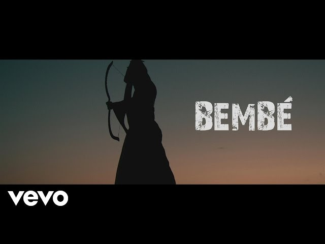 Videoclip oficial de 'Bembé', de Orishas ft. Yomil y El Dany.