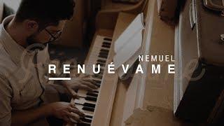 NEMUEL - Renuévame / Marcos Witt