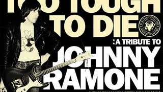 Too Tough To Die - A Tribute To Johnny Ramone (2006) width=