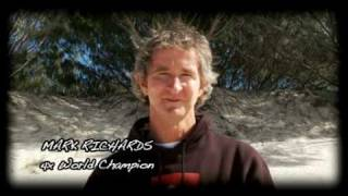 2010 MARK RICHARDS SURF CAMP