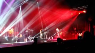 Ya te olvidé - Yuridia Live