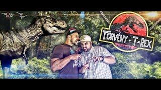 Törvény - T-Rex feat. Dj B.A.S.S.