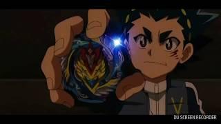 Valt vs Hurtz - Episode 36 - Beyblade Burst Super Zetsu - AMV