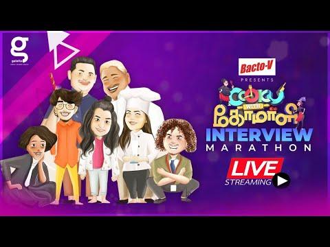 🔴LIVE MARATHON: CWC Contestants special team interview 🤩 | Sivaangi | Ashwin | Pugazh | Bala