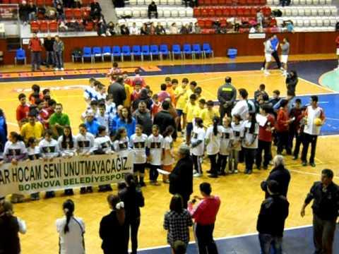 Serdar YERELİ'yi Anma Turnuvası Hentbolhaber.Net - 2