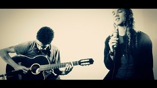 "3 Doors Down - ""Here without you"" (Cover by Marco Rendall & Enaldo Marcos)"