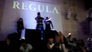 Regula-Casanova (Live)