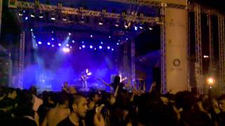 Raimundos - Esporrei Na Manivela na Virada Cultural em Ponta Grossa PR