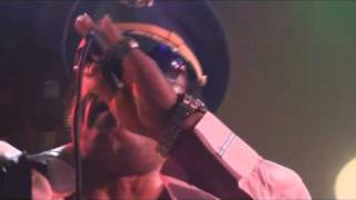 The Message - Live - Melle Mel