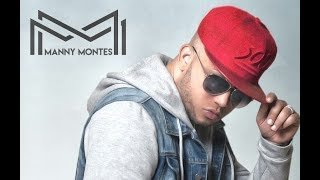Manny Montes Ft Yenza - Mi Princesa Audio Official