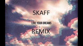 Imagine Dragons - Thunder (SKAFF remix) Official video