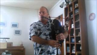 """The OFFICIAL bagpipe cover of Avril Lavigne's, """"Here's to Never Growing Up"""""""