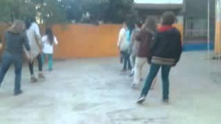Bursa TEGV Penguen Dansı