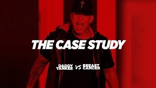 Case Study | Daddy Yankee vs Breast Cancer