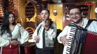 Malyna & Taraful Canta-mi Lautare - Se duc anii, trece viata (Etnic Tv)