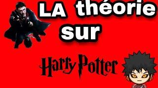 La théorie Harry Potter qui explique tout