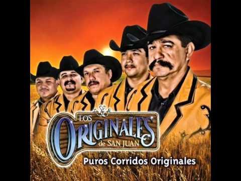 Mil Gracias Papa de Los Originales De San Juan Letra y Video