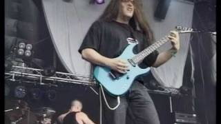 Hades - Active Contrition - live Wacken 2000 - Underground Live TV recording
