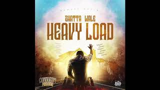 Shatta Wale - Heavy Load [Conquer Paradise Riddim] (Audio Slide)