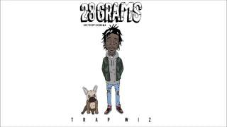 Wiz Khalifa - Word on The Town ft. Juicy J & Pimp C (28 Grams)