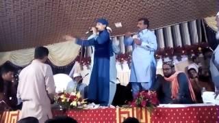 Muhammad Shakeel Sandhu Qadri