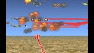 5 min to burn! - Fighter Patrol 42