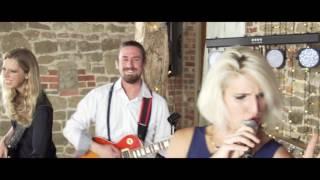 ZaZu - Rock Around The Clock - Bill Haley - rock n roll cover