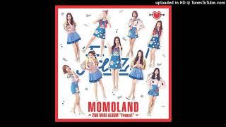 MOMOLAND - Freeze (Instrumental)