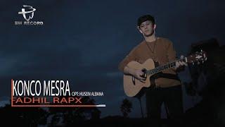 Konco Mesra - Rap X