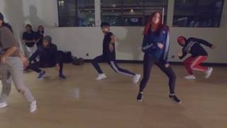 Lil Swagg | Im So Groovy By @Future | @TUDanceCentre